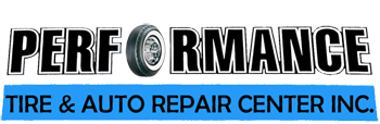 Performance Tire & Auto Repair Center Inc.